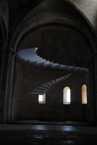 Beatiful Steps, 2009. Lang/Bauman.