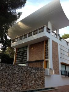 Fondation Maeght. Josep Lluis Sert.