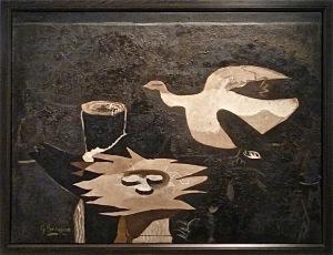 últimas obras presencia del pájaro luminoso ...