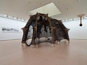 La casa de los sueños. imagen de Museo Guggenheim Bilbao.