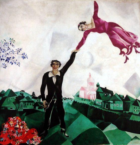 """Paseo"" .(Promenade) 1917-1918"